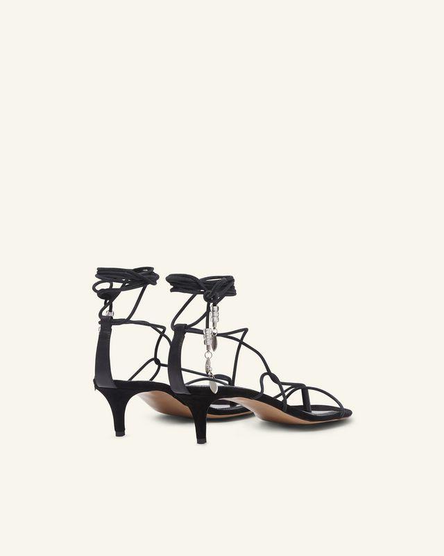 ISABEL MARANT 凉鞋 女士 ANIRA 凉鞋 d
