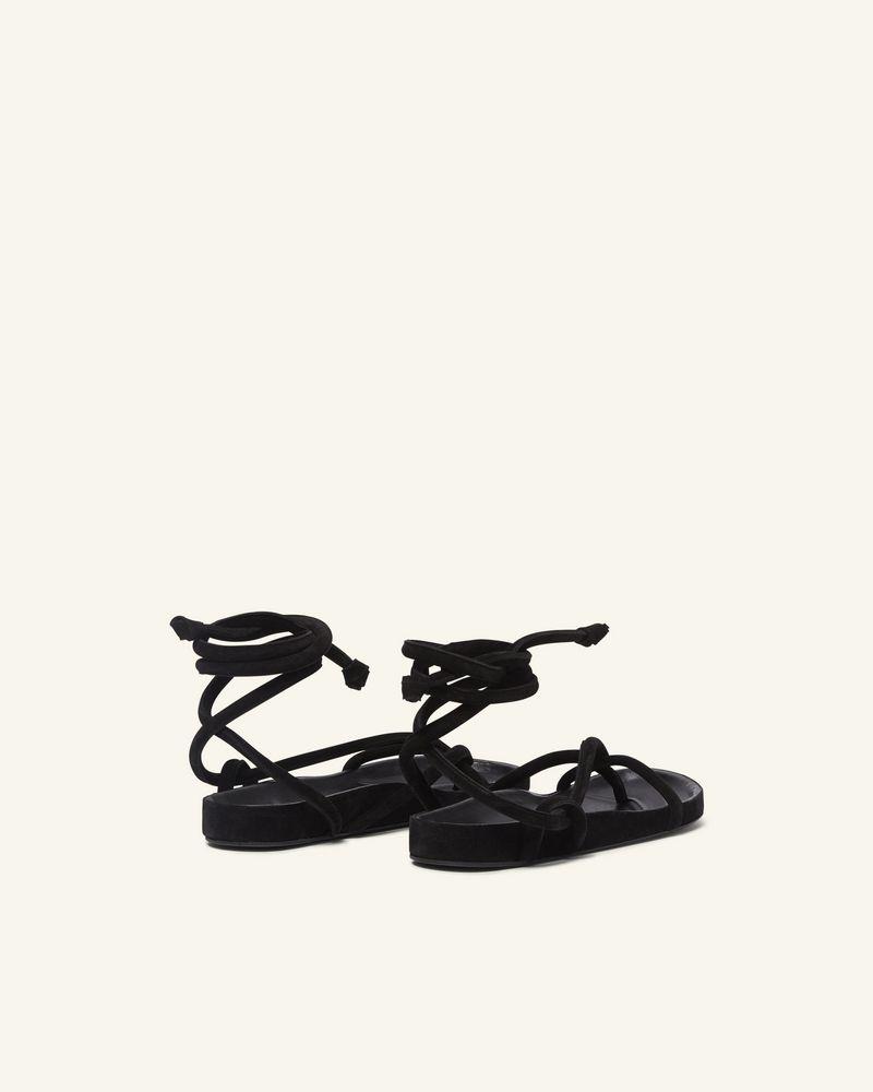 LASTROH 凉鞋 ISABEL MARANT