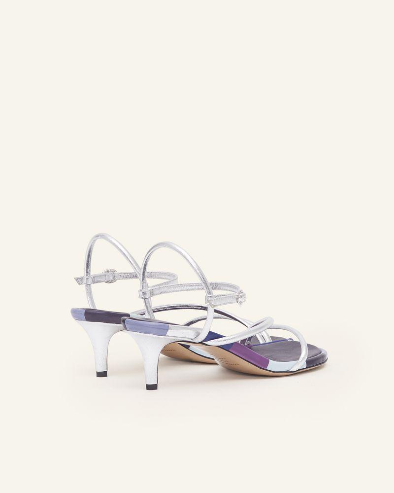ISABEL MARANT 凉鞋 女士 APICA 凉鞋 d