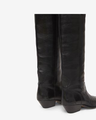 ISABEL MARANT 靴子 女士 DENVEE 靴子 d