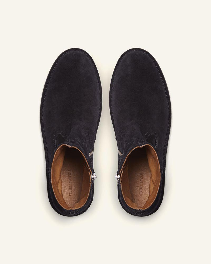 CLAINE 靴子 ISABEL MARANT