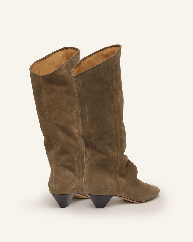 ISABEL MARANT 靴子 女士 DATHYS 靴子 d