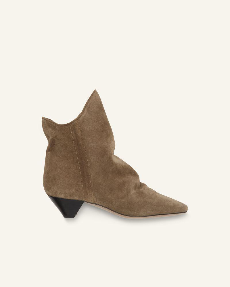 DOEY 靴子 ISABEL MARANT