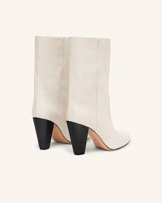 ISABEL MARANT 靴子 女士 PRITT 靴子 d