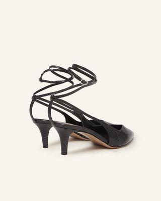 ISABEL MARANT 高跟鞋 女士 PESAR 高跟鞋 d