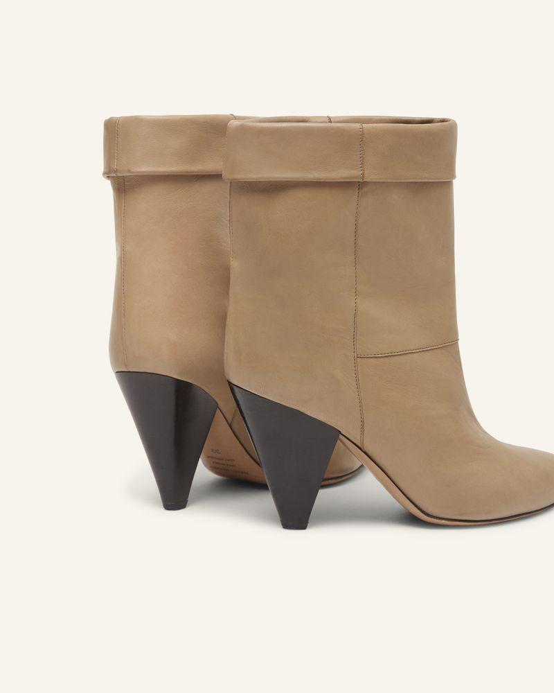 ISABEL MARANT 靴子 女士 LUIDO 靴子 d