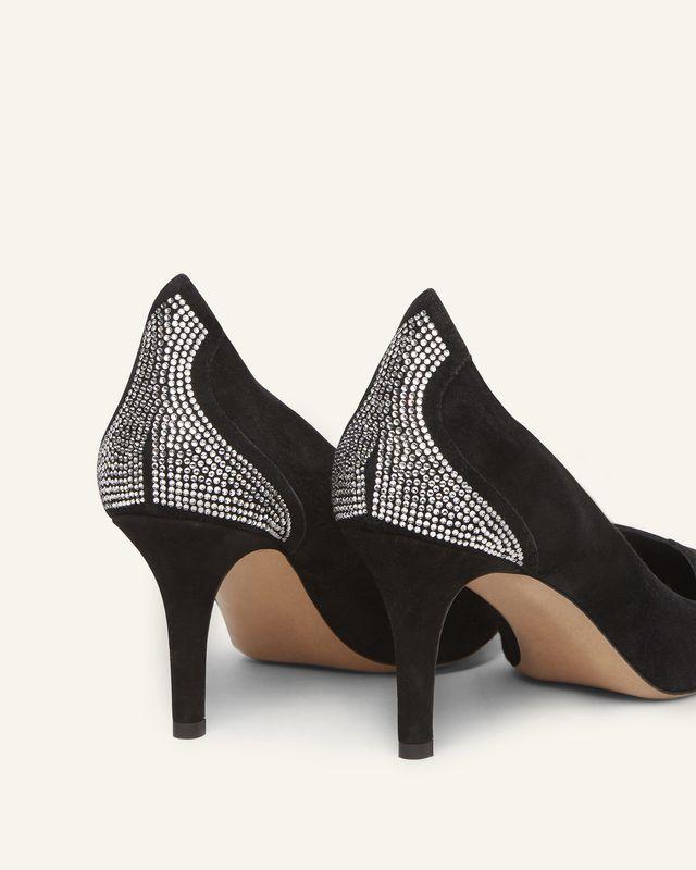 ISABEL MARANT 高跟鞋 女士 PRASEL 高跟鞋 d