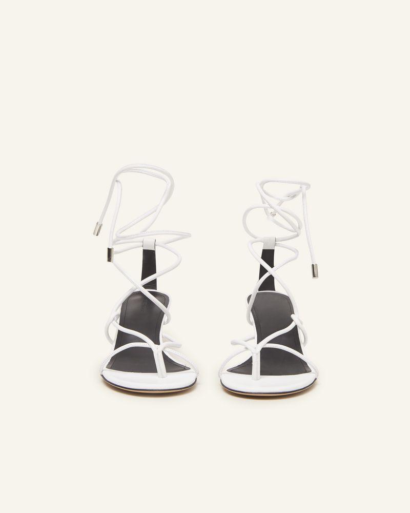 ALLUA 凉鞋 ISABEL MARANT