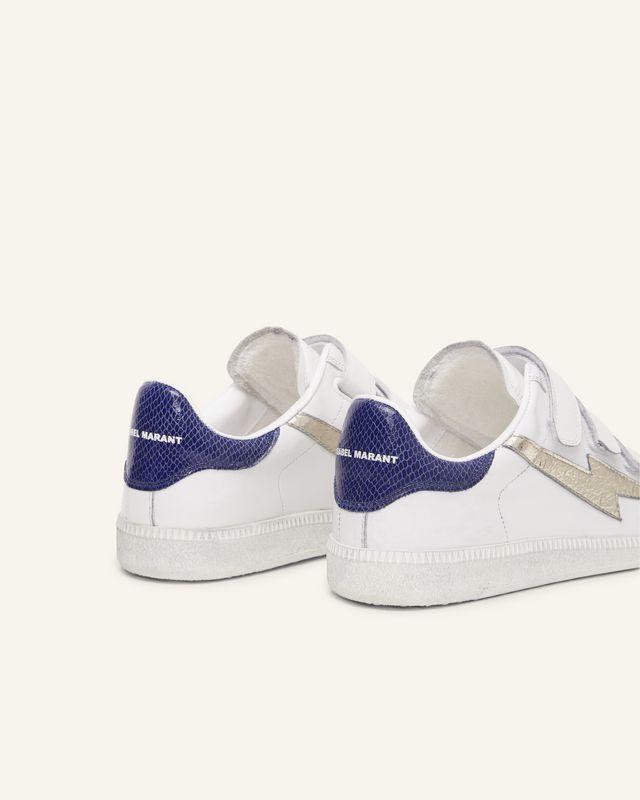 ISABEL MARANT 运动鞋 女士 BETH 运动鞋 d