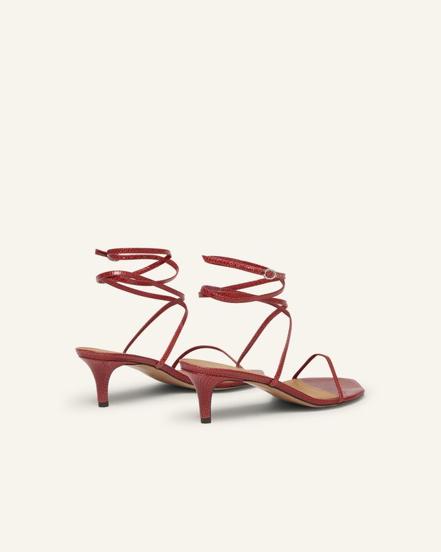 ISABEL MARANT 凉鞋 女士 ARIDEE 凉鞋 d