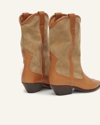 ISABEL MARANT 靴子 女士 DANDREA 靴子 d
