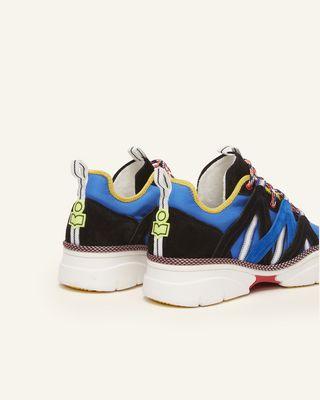 ISABEL MARANT 运动鞋 女士 KINBEE 运动鞋 d