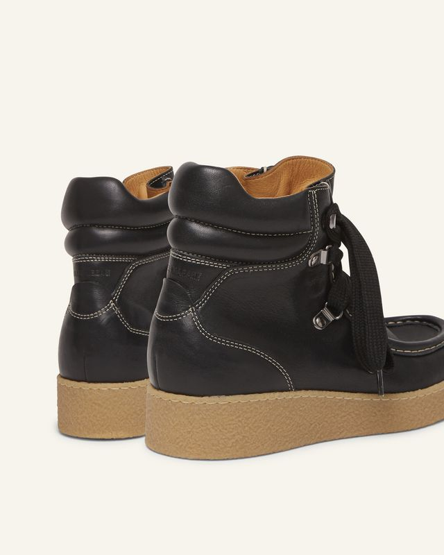 ISABEL MARANT 运动鞋 女士 ALPICA 靴子 d