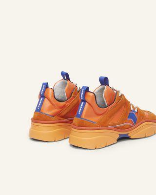 ISABEL MARANT 运动鞋 女士 KINDSAY 运动鞋 d