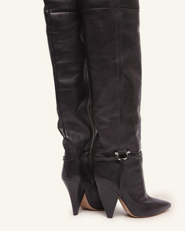 ISABEL MARANT 靴子 女士 LAGE 靴子 d