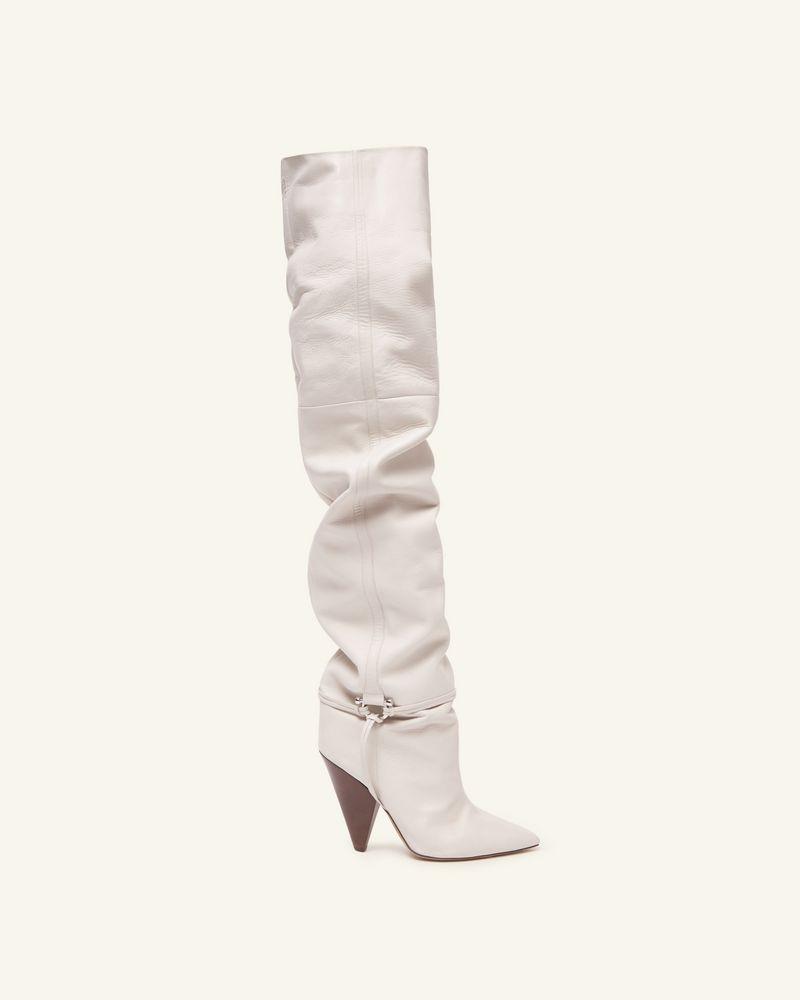 LAGE 靴子 ISABEL MARANT