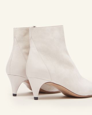 ISABEL MARANT 靴子 女士 DELTER 靴子 d