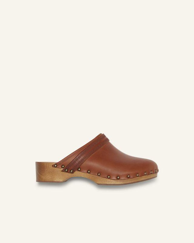THALIE 木底鞋