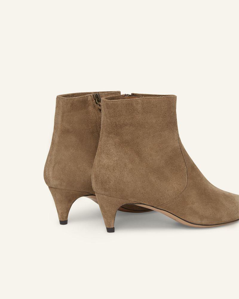 ISABEL MARANT 靴子 女士 DERST 靴子 d