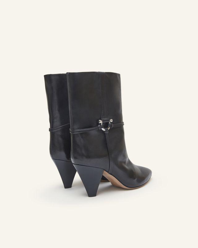ISABEL MARANT 靴子 女士 LILET 靴子 d