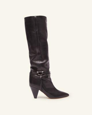 LEARL 靴子