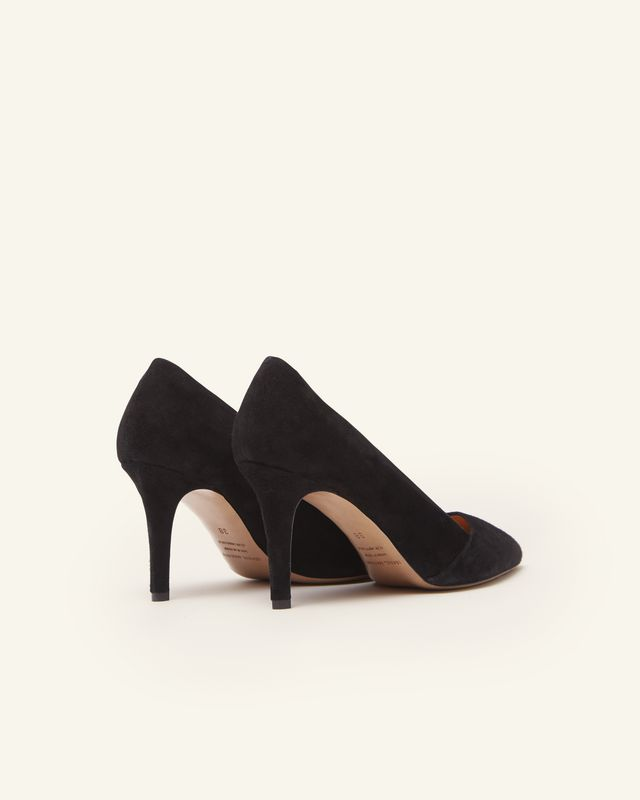 ISABEL MARANT 高跟鞋 女士 PEMY 高跟鞋 d