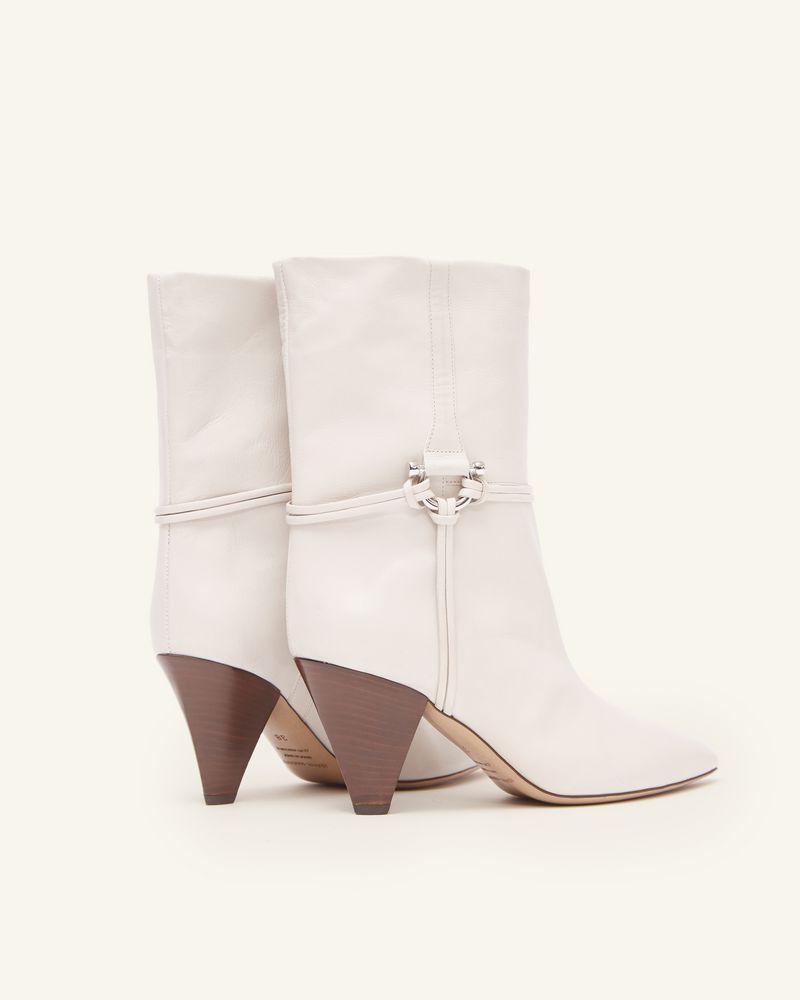 LILET 靴子 ISABEL MARANT