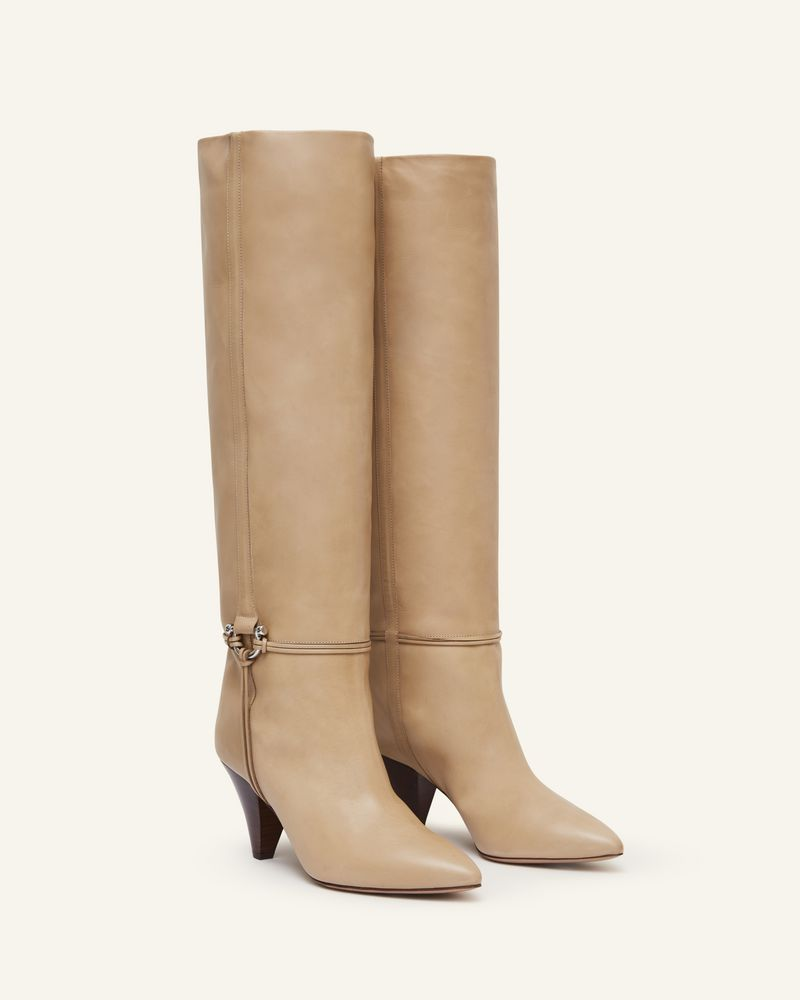 LEARL 靴子 ISABEL MARANT
