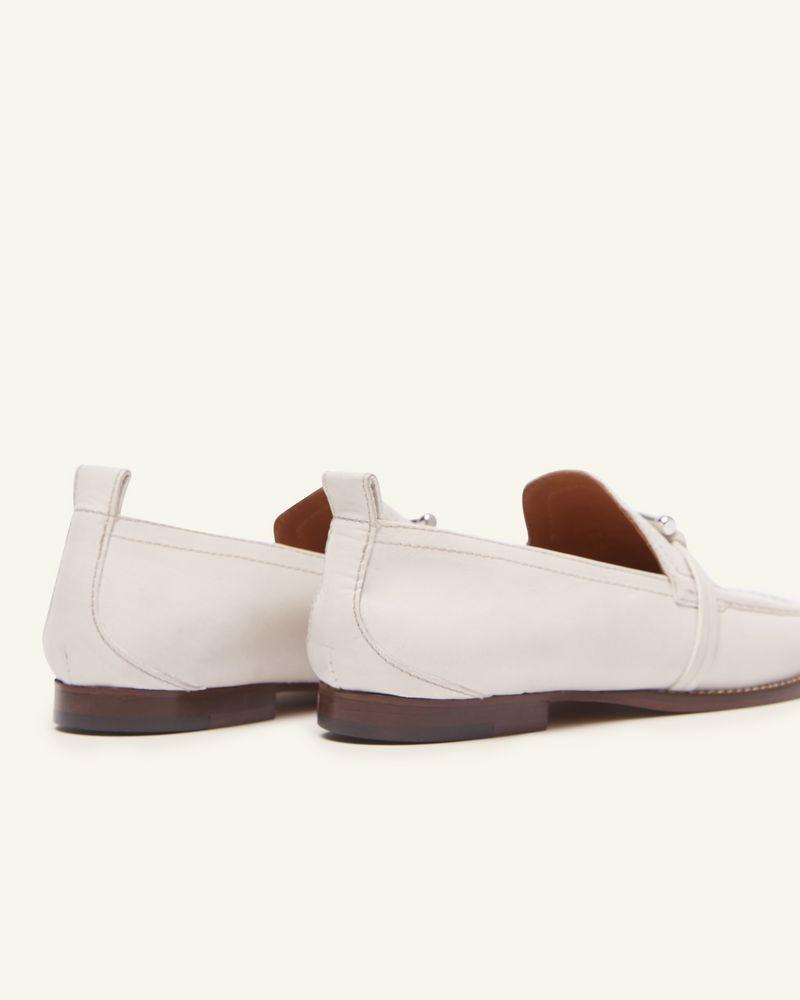 FAYLOR 莫卡辛鞋 ISABEL MARANT