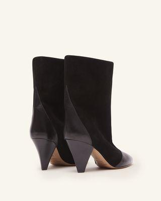 ISABEL MARANT 靴子 女士 LILLIS 靴子 d