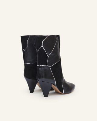 ISABEL MARANT 靴子 女士 LISABEL 靴子 d