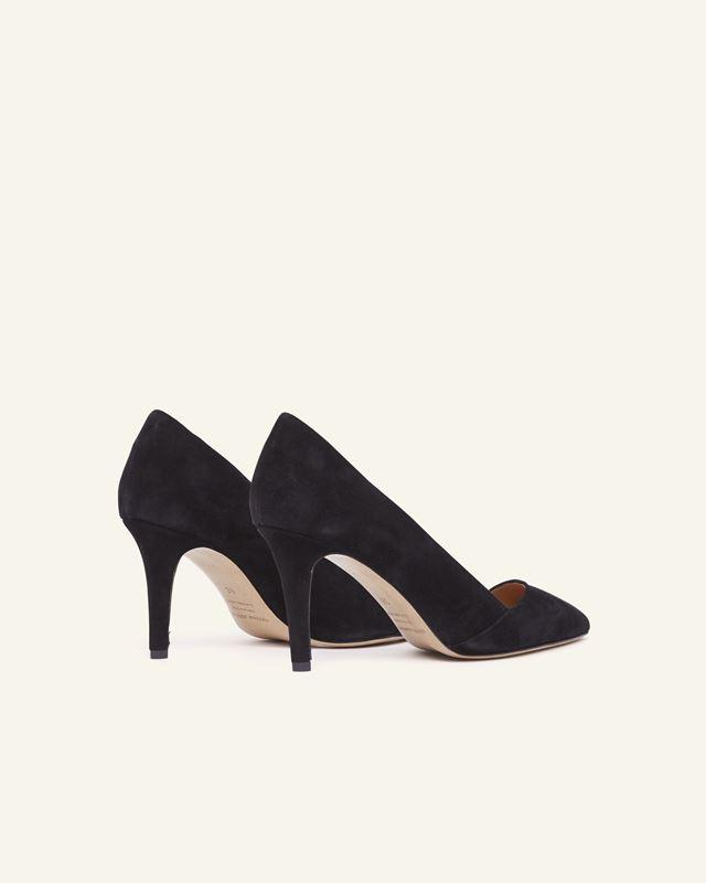 ISABEL MARANT 高跟鞋 女士 PEMY高跟鞋 d