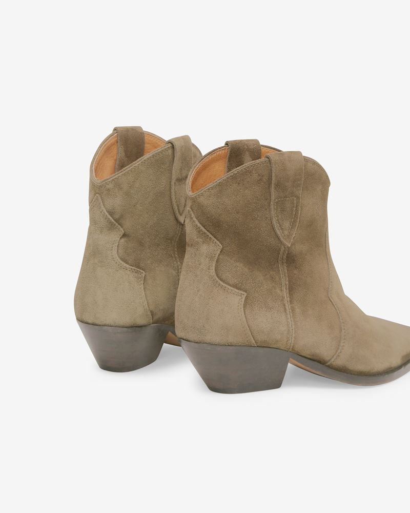DEWINA 靴子 ISABEL MARANT