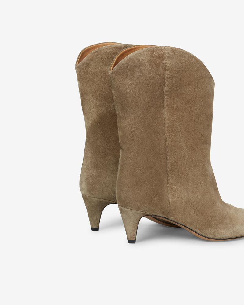 DERNEE 靴子 ISABEL MARANT
