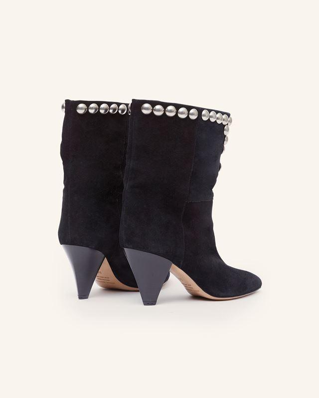 ISABEL MARANT 靴子 女士 LUNEE 靴子 d