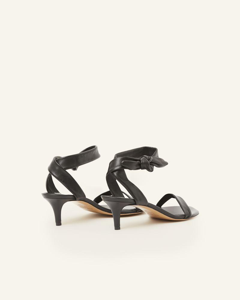 APSULE凉鞋 ISABEL MARANT