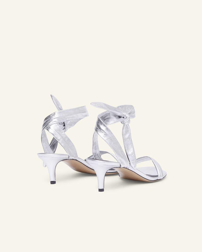 ISABEL MARANT 凉鞋 女士 APSULE凉鞋 d
