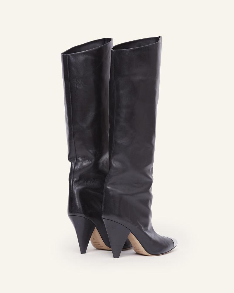 LELIZE靴 ISABEL MARANT