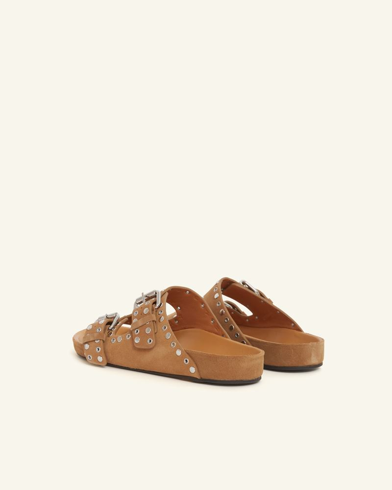 ISABEL MARANT 凉鞋 女士 LENNYO凉鞋 d