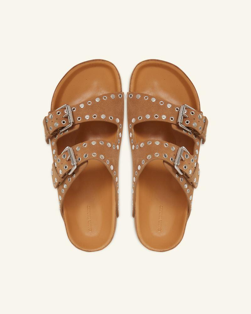 LENNYO凉鞋 ISABEL MARANT