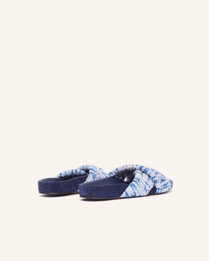 HOLDEN凉鞋 ISABEL MARANT