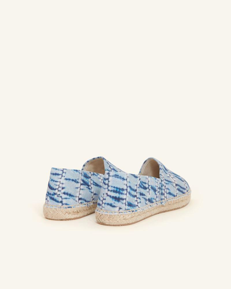 CANAE麻底鞋 ISABEL MARANT
