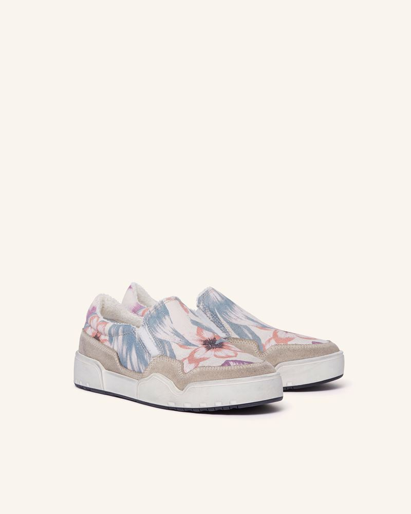 DELLE运动鞋 ISABEL MARANT