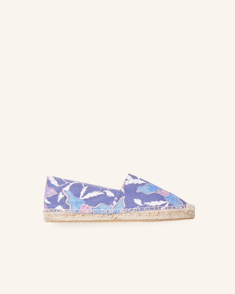 CANAE麻底鞋