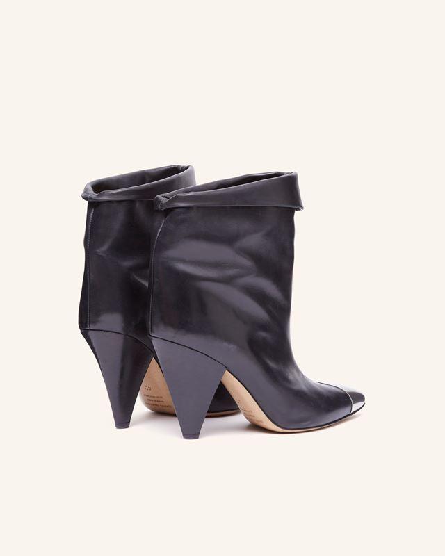 ISABEL MARANT 靴子 女士 LAPEE踝靴 d