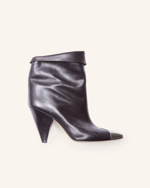 LAPEE踝靴
