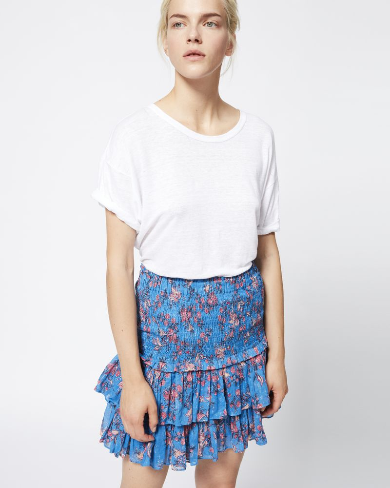 ISABEL MARANT ÉTOILE T 恤 女士 KILIANN T 恤 r