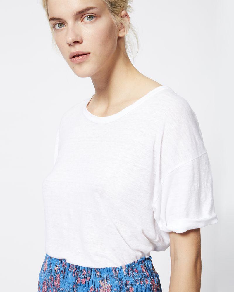 KILIANN T 恤 ISABEL MARANT ÉTOILE