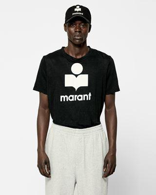 ISABEL MARANT T 恤 男士 KARMAN T 恤 r