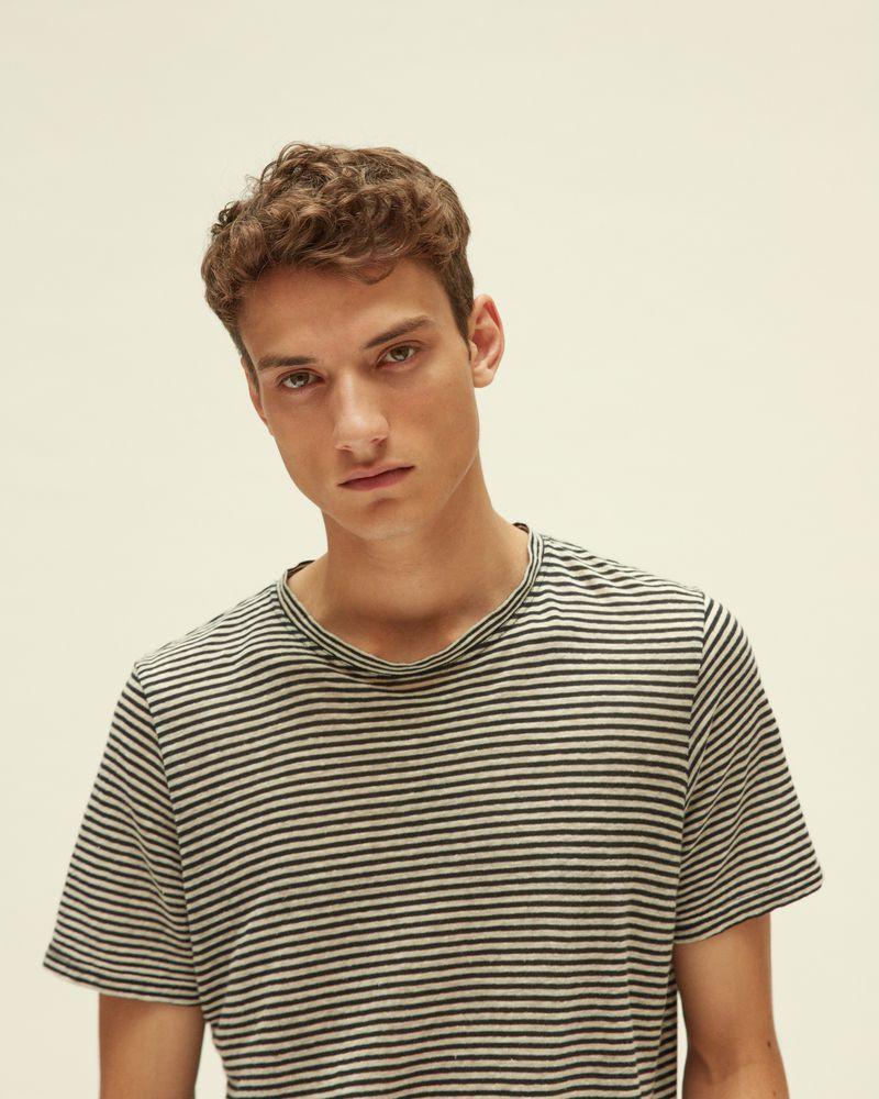 LEON T 恤 ISABEL MARANT